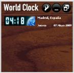 WorldClock <Spanish>