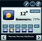 WorldWeather <Russian>