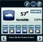 WorldWeather <French>